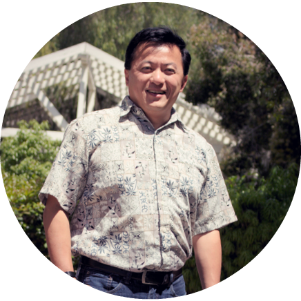 Rick Lin